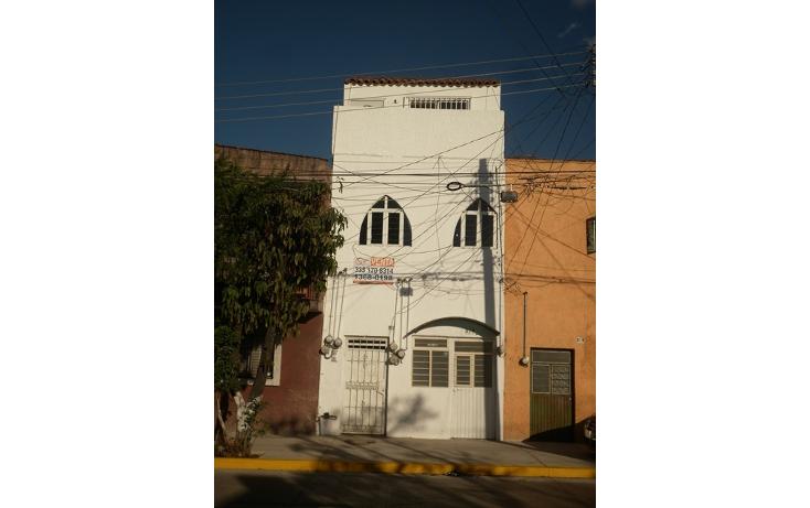 Foto de edificio en venta en  , la loma, guadalajara, jalisco, 2010454 No. 20
