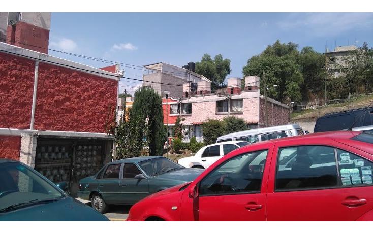 Foto de casa en venta en  , la loma i, tultitl?n, m?xico, 2034012 No. 02