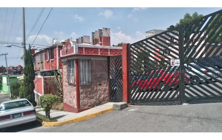 Foto de casa en venta en  , la loma i, tultitl?n, m?xico, 2034012 No. 03