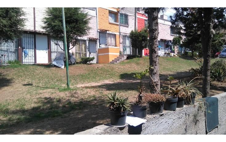 Foto de casa en venta en  , la loma i, tultitl?n, m?xico, 2034012 No. 05