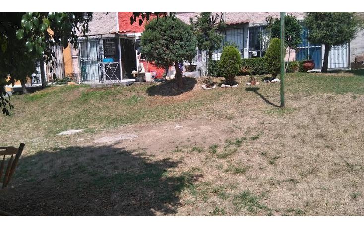Foto de casa en venta en  , la loma i, tultitl?n, m?xico, 2034012 No. 06