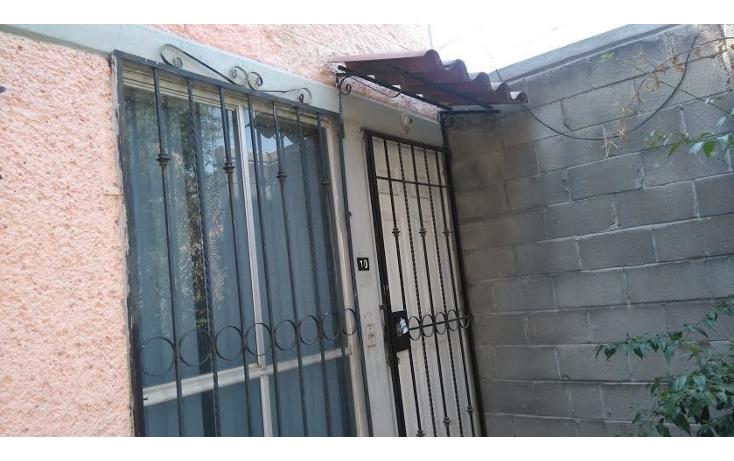 Foto de casa en venta en  , la loma i, tultitl?n, m?xico, 2034012 No. 07