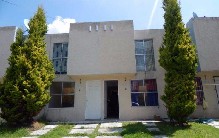 Foto de casa en condominio en venta en, la loma i, zinacantepec, estado de méxico, 1511373 no 01