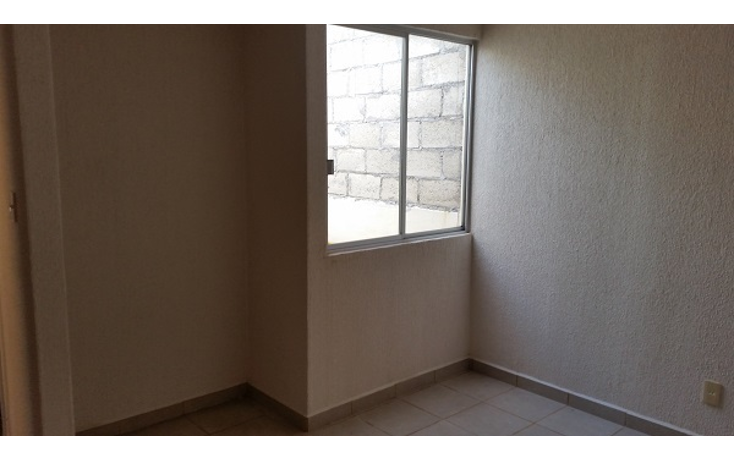 Foto de casa en venta en  , la loma i, zinacantepec, m?xico, 1494281 No. 01