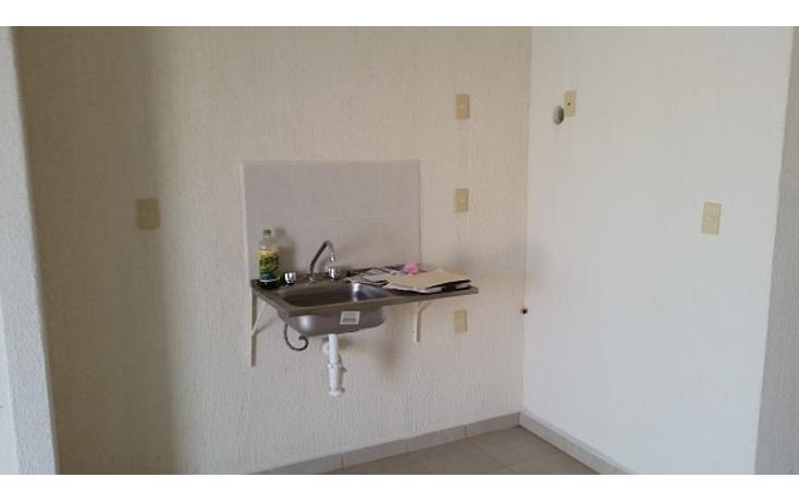 Foto de casa en venta en  , la loma i, zinacantepec, m?xico, 1494281 No. 11
