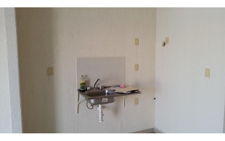 Foto de casa en venta en  , la loma i, zinacantepec, m?xico, 1494281 No. 12