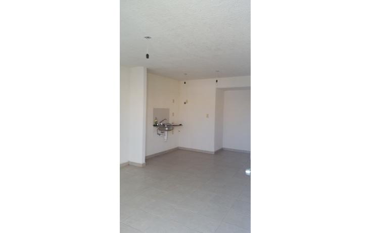 Foto de casa en venta en  , la loma i, zinacantepec, m?xico, 1494281 No. 16