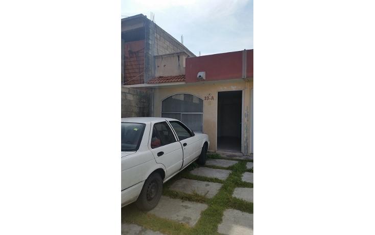 Foto de casa en venta en  , la loma i, zinacantepec, m?xico, 1494281 No. 17