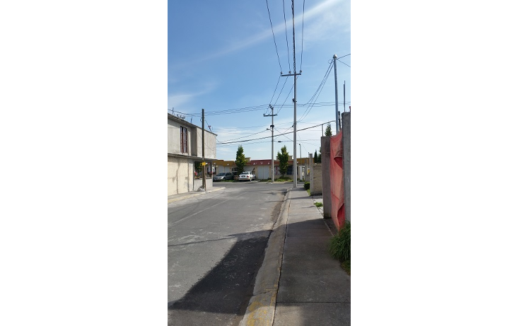 Foto de casa en venta en  , la loma i, zinacantepec, m?xico, 1494281 No. 18