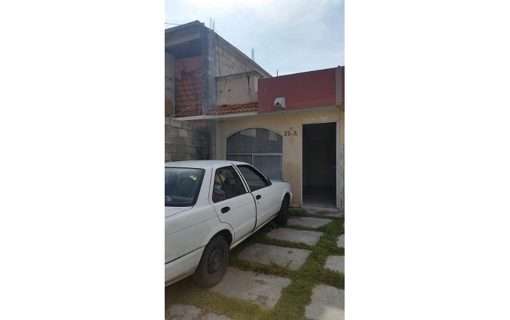 Foto de casa en venta en  , la loma i, zinacantepec, m?xico, 1494281 No. 19