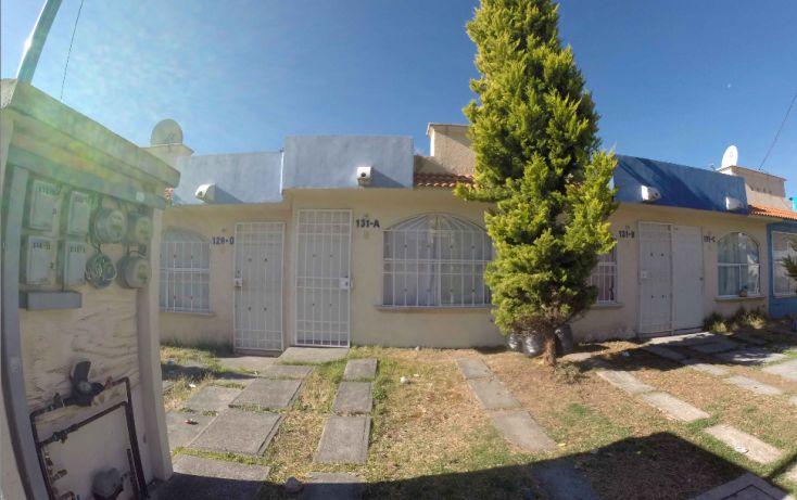 Foto de casa en condominio en venta en, la loma ii, zinacantepec, estado de méxico, 1985496 no 01