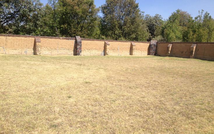 Foto de terreno habitacional en venta en  , la loma, lerma, méxico, 1056373 No. 01