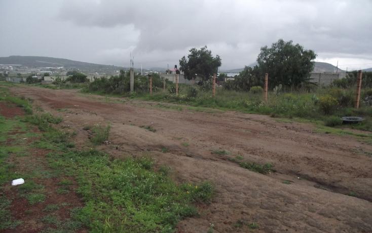 Foto de terreno habitacional en venta en  , la loma, pachuca de soto, hidalgo, 1141611 No. 01