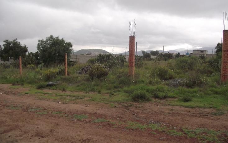 Foto de terreno habitacional en venta en  , la loma, pachuca de soto, hidalgo, 1141611 No. 02