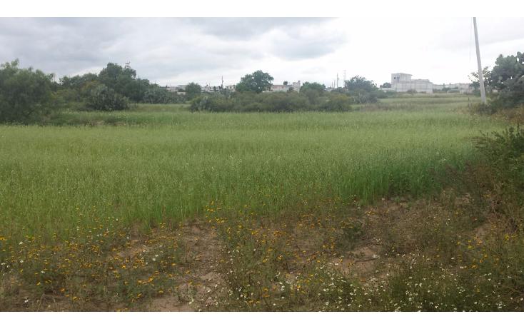 Foto de terreno habitacional en venta en  , la loma, pachuca de soto, hidalgo, 1405443 No. 02