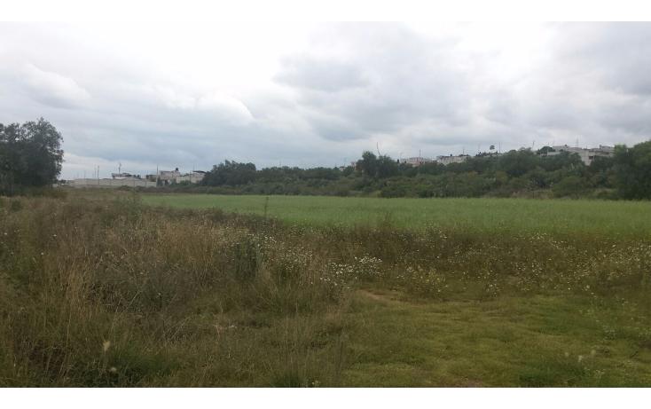 Foto de terreno habitacional en venta en  , la loma, pachuca de soto, hidalgo, 1405443 No. 03