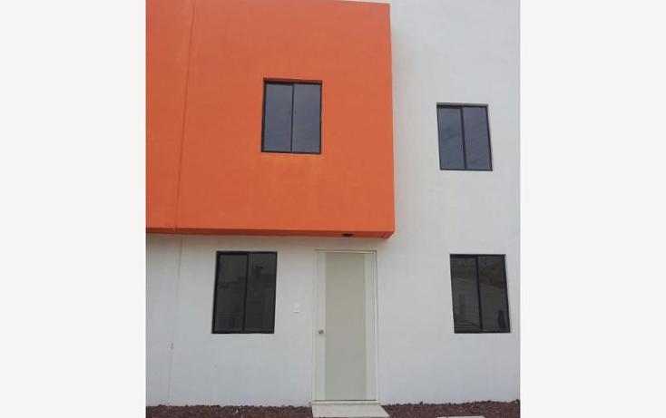 Foto de casa en venta en  , la loma, pachuca de soto, hidalgo, 372233 No. 02