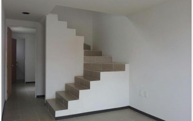 Foto de casa en venta en  , la loma, pachuca de soto, hidalgo, 372233 No. 03