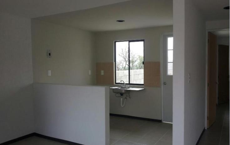 Foto de casa en venta en  , la loma, pachuca de soto, hidalgo, 372233 No. 04