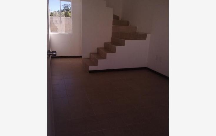 Foto de casa en venta en  , la loma, pachuca de soto, hidalgo, 377013 No. 04