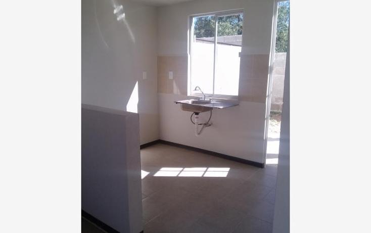 Foto de casa en venta en  , la loma, pachuca de soto, hidalgo, 377013 No. 06