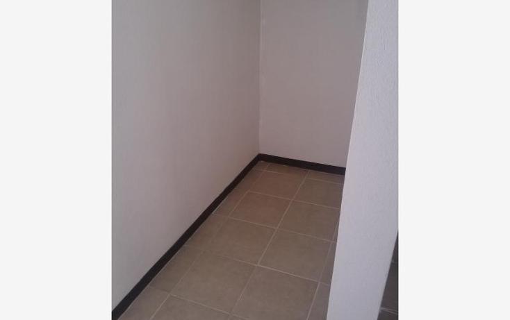 Foto de casa en venta en  , la loma, pachuca de soto, hidalgo, 377013 No. 08