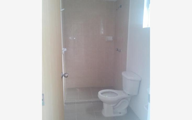 Foto de casa en venta en  , la loma, pachuca de soto, hidalgo, 377013 No. 10