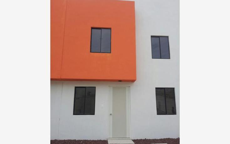 Foto de casa en venta en  , la loma, pachuca de soto, hidalgo, 430129 No. 02