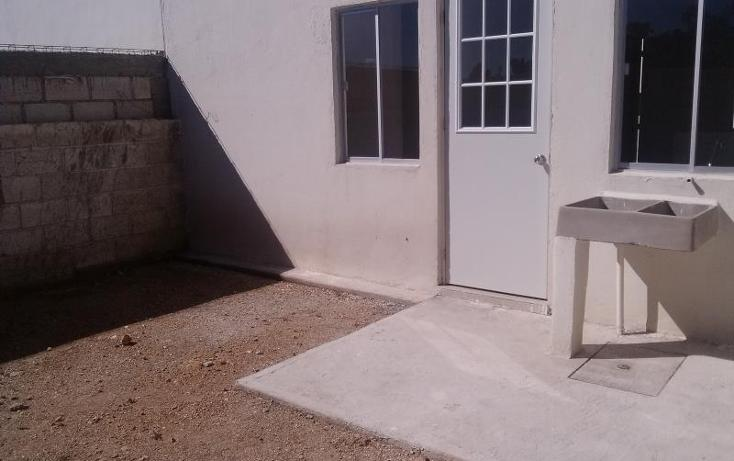 Foto de casa en venta en  , la loma, pachuca de soto, hidalgo, 430129 No. 06