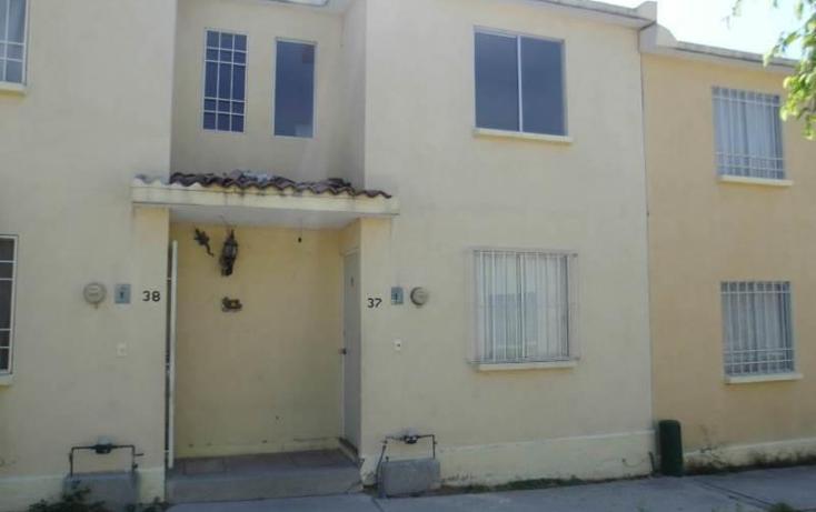 Foto de casa en venta en  , la loma, querétaro, querétaro, 1449573 No. 01