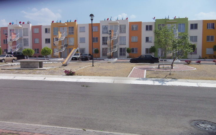 Foto de casa en venta en  , la loma, san juan del r?o, quer?taro, 1772526 No. 01