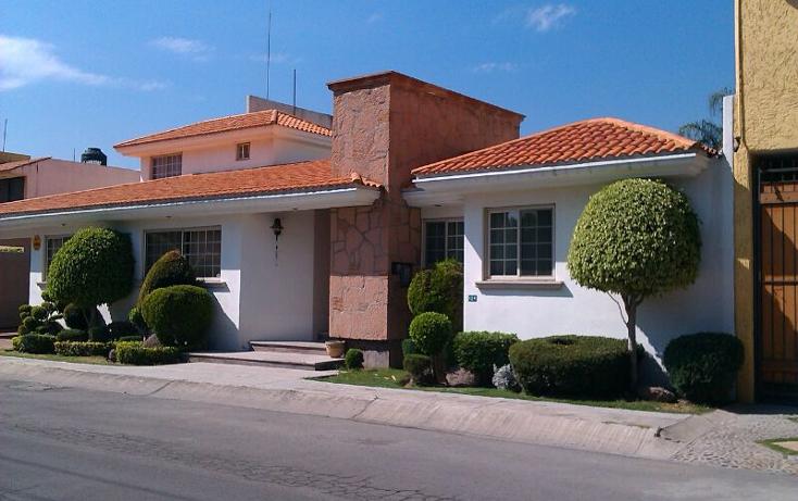 Foto de casa en venta en  , la loma, san luis potos?, san luis potos?, 1068367 No. 03