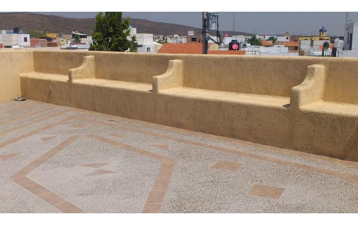 Foto de casa en venta en  , la loma, san luis potosí, san luis potosí, 1068855 No. 04