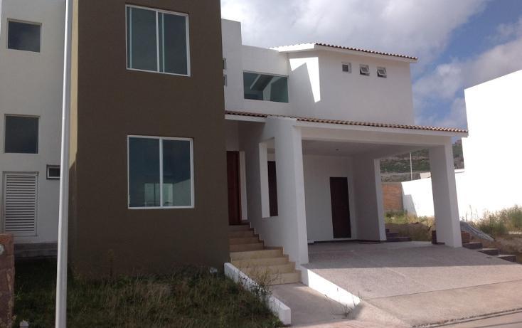 Foto de casa en venta en  , la loma, san luis potosí, san luis potosí, 1201841 No. 02