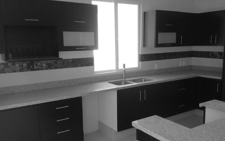 Foto de casa en venta en  , la loma, san luis potosí, san luis potosí, 1201841 No. 03