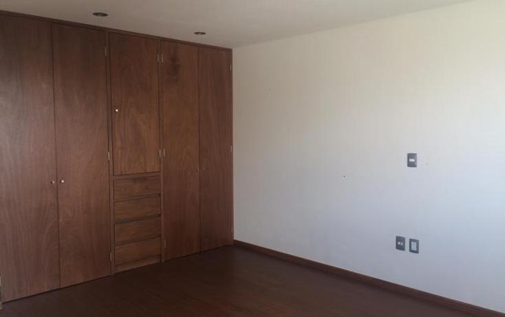 Foto de casa en venta en  , la loma, san luis potos?, san luis potos?, 1571206 No. 12