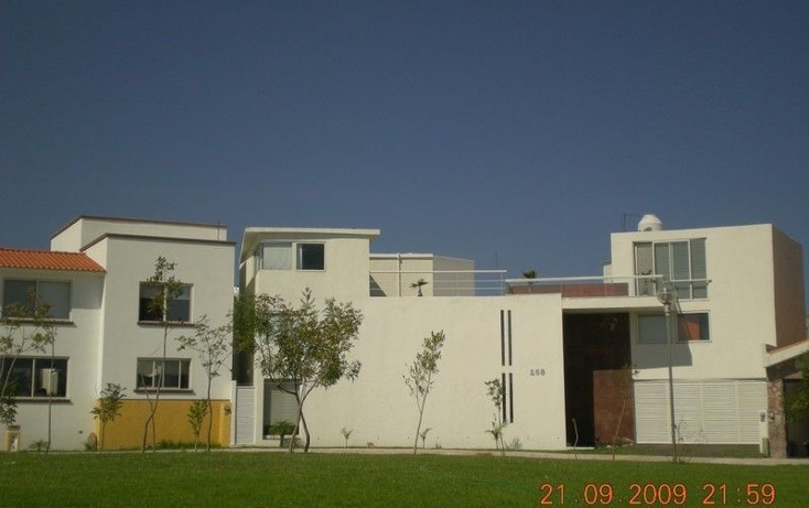 Foto de casa en venta en  , la loma, san luis potosí, san luis potosí, 1772284 No. 02