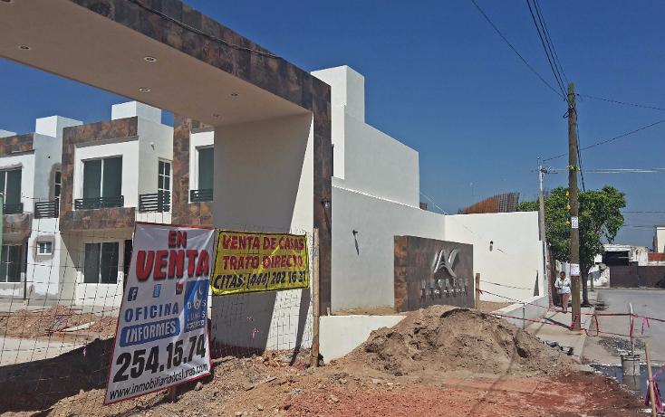 Foto de casa en venta en  , la loma, san luis potosí, san luis potosí, 1828644 No. 20