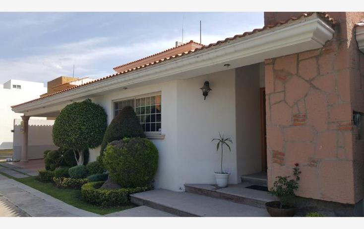 Foto de casa en venta en  ., la loma, san luis potosí, san luis potosí, 1850334 No. 01