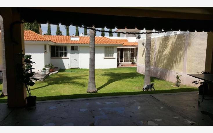 Foto de casa en venta en  ., la loma, san luis potosí, san luis potosí, 1850334 No. 11