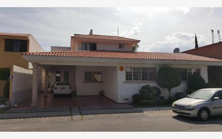 Foto de casa en venta en  ., la loma, san luis potosí, san luis potosí, 1850334 No. 14