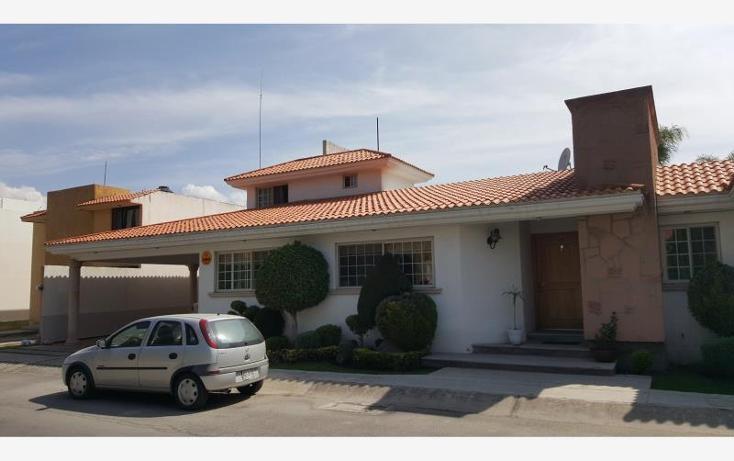 Foto de casa en venta en  ., la loma, san luis potosí, san luis potosí, 1850334 No. 16