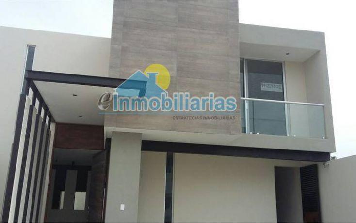 Foto de casa en venta en, la loma, san luis potosí, san luis potosí, 1853896 no 01