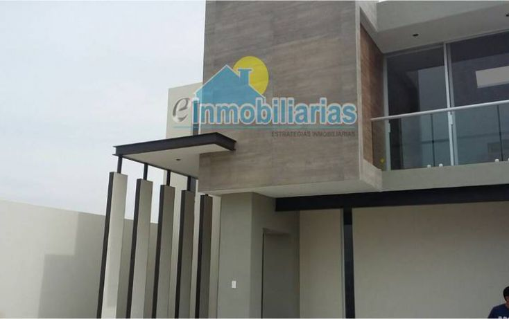 Foto de casa en venta en, la loma, san luis potosí, san luis potosí, 1853896 no 02