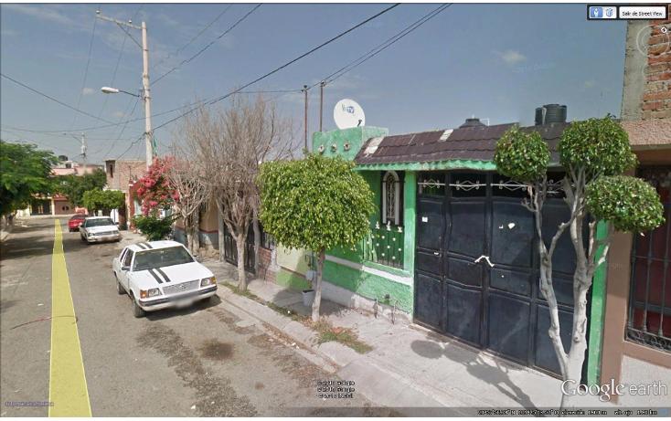 Foto de casa en venta en  , la loma, silao, guanajuato, 1247997 No. 01