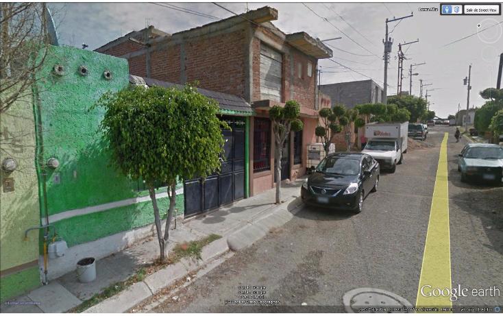 Foto de casa en venta en  , la loma, silao, guanajuato, 1247997 No. 03