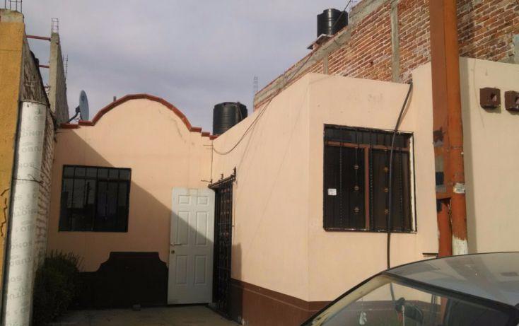 Foto de casa en renta en, la loma, silao, guanajuato, 1550986 no 01