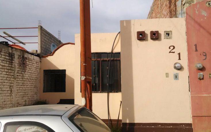 Foto de casa en renta en, la loma, silao, guanajuato, 1550986 no 02