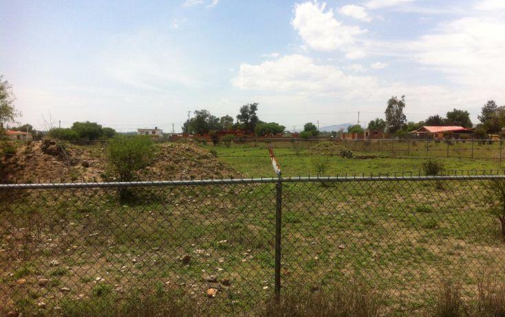 Foto de terreno habitacional en venta en la loma sur 105 m5 l18, campestre san carlos, pabellón de arteaga, aguascalientes, 1713676 no 05
