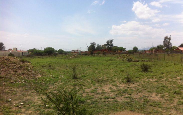 Foto de terreno habitacional en venta en la loma sur 105 m5 l18, campestre san carlos, pabellón de arteaga, aguascalientes, 1713676 no 06